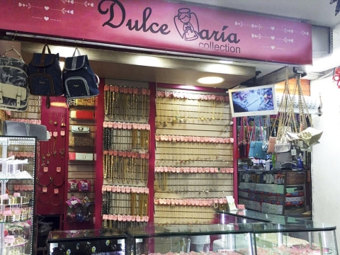 Dulce Maria Colletion