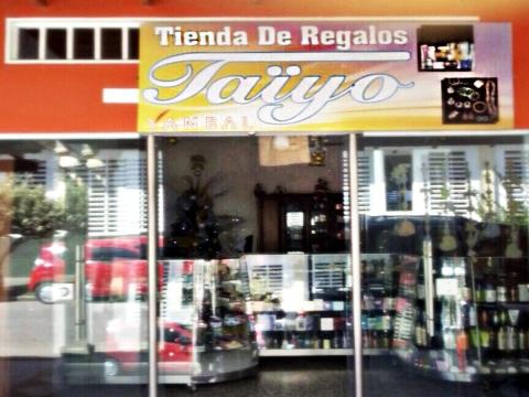 Tienda de Regalos Taiyo